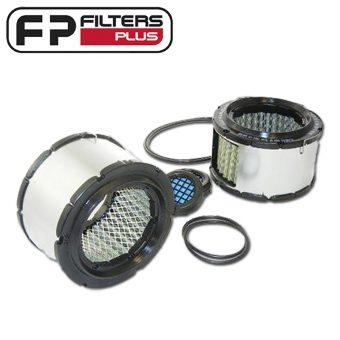 Walker Airsep 41-1007 Filter kit Perth Melbourne Sydney