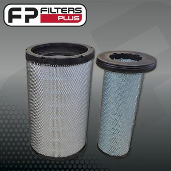 AA90138 Fleetguard Air Filter kit Perth Melbourne Sydney Brisbane Australia