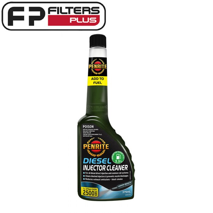 ADDIC375 Penrite Diesel Injector Cleaner 375ml Perth Melbourne Sydney Australia
