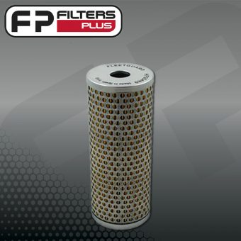 HF35489 Fleetguard Power Steering Filter Perth Melbourne Sydney Australia Volvo DAF MAN Trucks