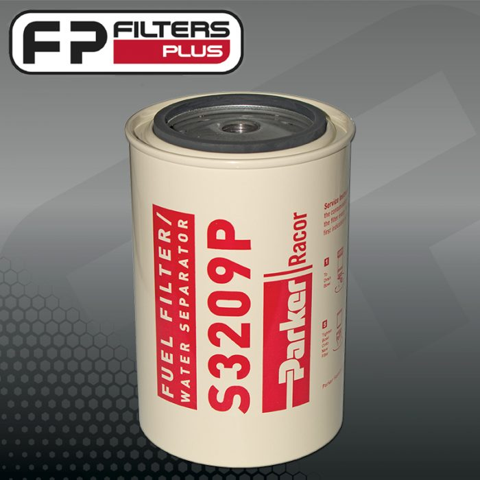 S3209P Racor Marine Fuel Filter Perth Melbourne Sydney Brisbane Australia
