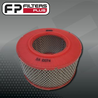 SA10074 HIFI Air Filter Suits Hatz Engines Perth Melbourne Sydney Australia