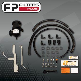 Provent Kit for Ford Ranger Raptor Perth Melbourne Sydney Australua