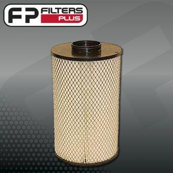 HIFI SC90337 Cabin Pressuriser air filter SY-KLONE FEFF005 Perth Melbourne Sydney Australia