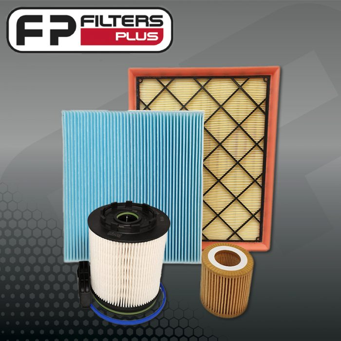 Wesfil Ford Ranger Raptor Full Filter Service Kit Oil Fuel Air Cabin Perth Melbourne Sydney Australia