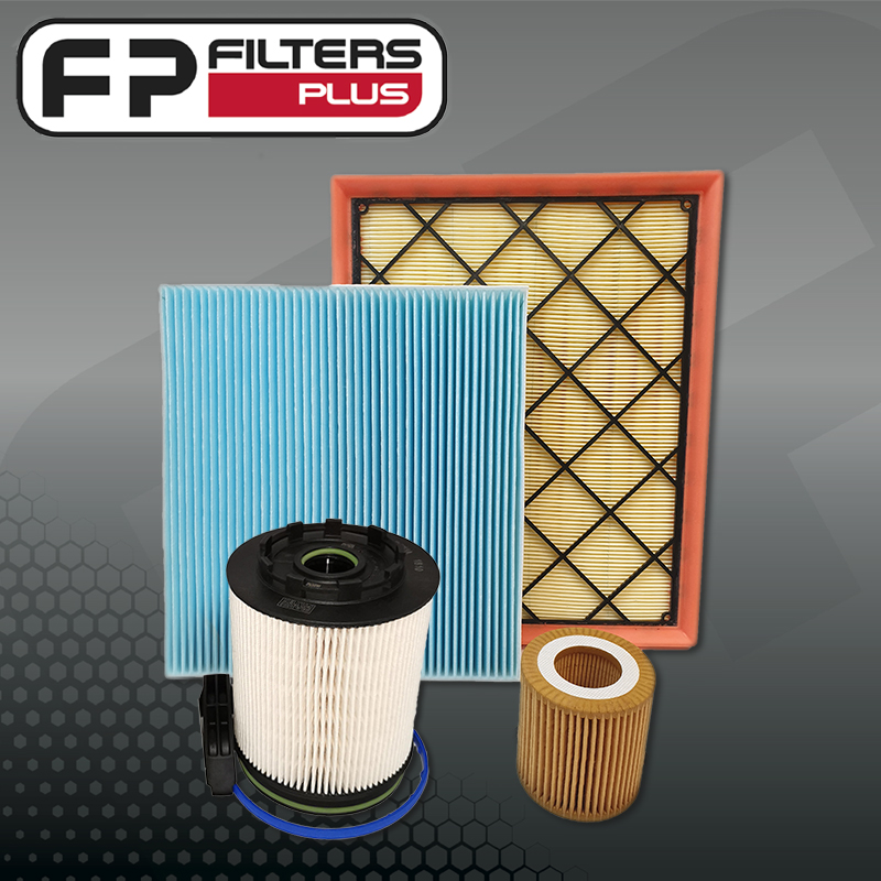 Wk73cab Raptor Wesfil Filter Kit Filters Plus Wa Ford Ranger Raptor