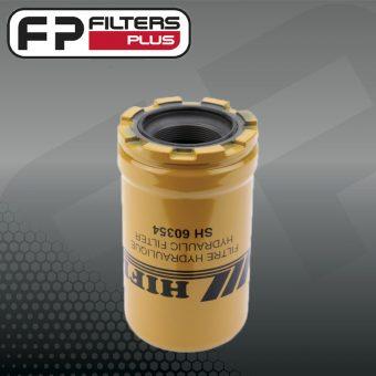 SH60354 HIFI Hydraulic Filters to suit Komatsu Perth Melbourne Sydney Australia
