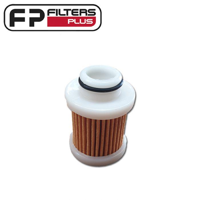 BE4065 HIFI Fuel Filter Suits Suzuki Marine Engines Perth Melbourne Sydney Australia