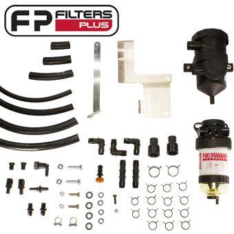 FMPV630DPK Direction Plus Fuel Manager Provent 200 Dual Kit Fits Nissan Navara NP300 Perth Melbourne Sydney Australia