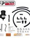 PV625DPK Direction Plus Provent Kit suits Toyota Landcrusier 70 Series Perth Melbourne Sydney Australia