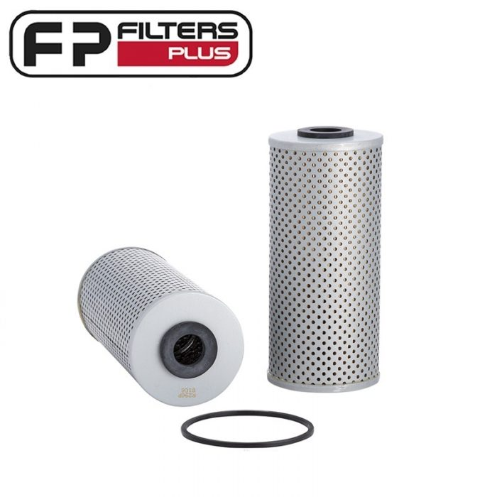 R296P Ryco Oil Filter Suits Landrover Perth Melbourne Sydney Australia