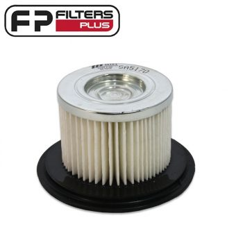 SA5170 HIFI Air Filter Suits BMW Marine Engines Perth Melbourne Sydney Australia