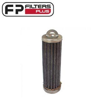 SO8522 HIFI Oil Filter Fits Lombardini Engines Perth Melbourne Sydney Australia