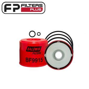 BF9915 Baldwin Fuel Filter Screen Fits Cat Perkins Perth Melbourne Sydney Australia