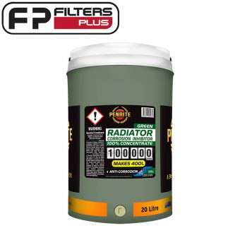 Cool1020 Penrite Green Corrosion Inhibitor Concentrate Perth Melbourne Sydney Australia