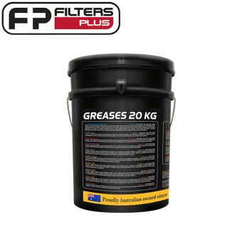 HTGR020 Penrite 20KG High Temp Wheel Bearing Grease