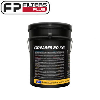 IGRLITHEP0020 Penrite Industrial Lithium Based Grease EP0 Perth Melbourne Sydney Australia