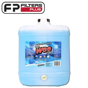 W66 Lightning Surface and glass cleaner 066T Perth Melbourne Sydney Penrite