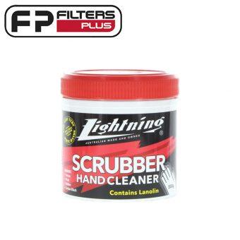 390C lightning Hand scrubber hand cleaner Perth Melbourne Sydney Penrite