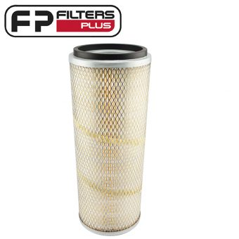 KW1638 Particle Max Pro Air Filter Suits Chinese Cummins Perth Melbourne Sydney