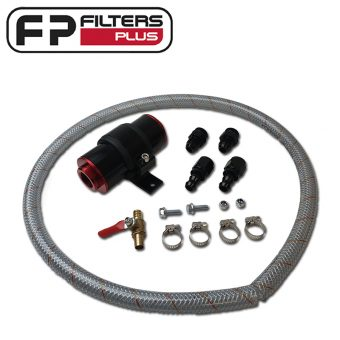 Filters Plus Provent 200 Extended Drain Kit Perth Melbourne Sydney Direction Plus