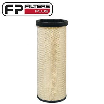 RS30009 Baldwin Inner Air Filter fits RS30008 John Deere Perth Ingersoll Rand Melbourne Sydney