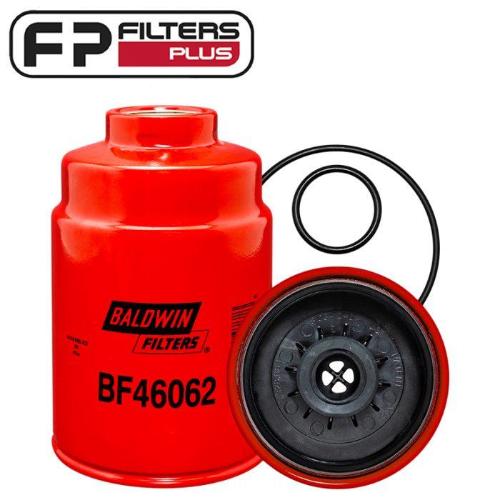 BF46062 Baldwin Fuel Filter Perth Fits Chev Silverado 6.6L Melbourne Chevrolet Trucks Sydney