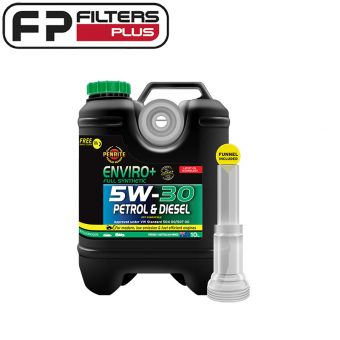 Penrite Enviro+ 5W30 Full Synthetic Engine Oil Perth 5W-30 Sydney Suit VW Audi 10 Litres Melbourne