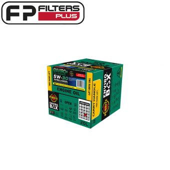 Penrite Enviro+ 5W30 Engine Oil Perth EPLUS5W30020BOX Melbourne 5W-30 Sydney
