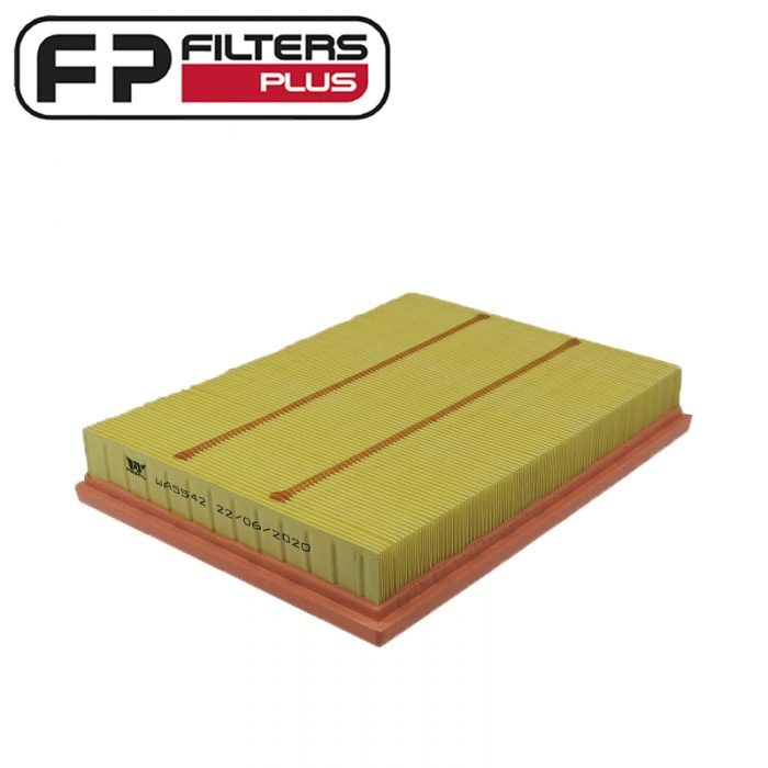 WA5542 Wesfil Air Filter Fits Ford Focus Perth Melbourne Sydney