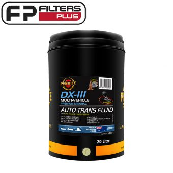 Penrite Automatic Transmission Fluid DXIII Perth DX3 Melbourne ATF Sydney