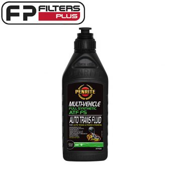 Penrite ATF FS Full Synthetic Perth Automatic Transmission Fluid Sydney ATFFS001