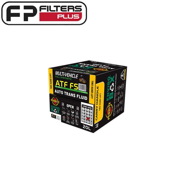 Penrite ATF FS 20 Litre Box Perth