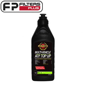 Penrite ATF Top Up Fluid Perth 1 Lires Mineral Automatic Transmission Fluid Top-up Sydney Melbourne