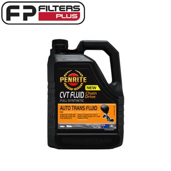 Penrite CVT Chain Fluid Perth ATF Melbourne Automatic Transmission Fluid Chain Sydney
