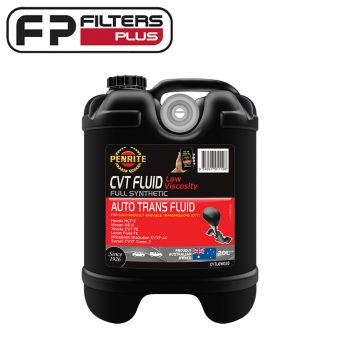 Penrite CVT Automatic Transmission Fluid Perth Low Viscosity CVT ATF Melbourne Sydney