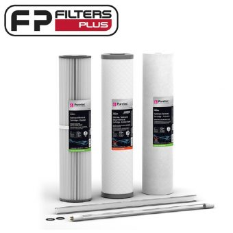 Puretec HR-G13R11P Service kit perth Sediment Carbon UV Filters Melbourne Sydney