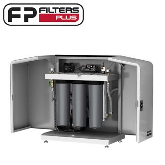 Purtec Hybrid-P9 Complete water filter system for whole house Perth Hybrid P9 Series Melbourne Sydney