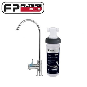 Puretec CR-Z2 Caravan Water Filter System Perth Compact Water Filter Melbourne Sydney