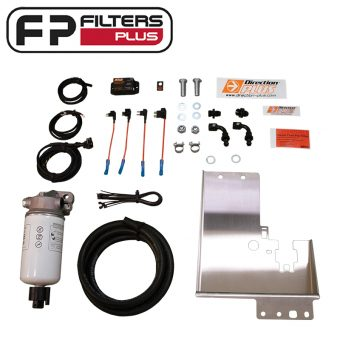 Direction Plus PL612DPK Preline Kit Perth Fits Toyota Hilux KUN Series Melbourne Sydney