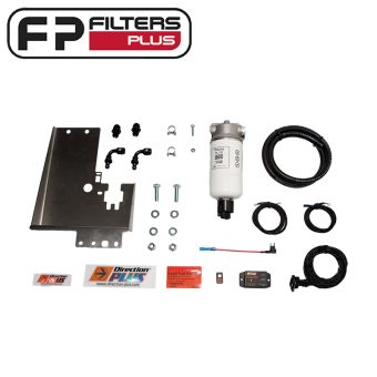 PL628DPK Direction Plus Preline Kit Perth Fits Toyota Hilux Sydney GUN123 GUN126 GUN136 Melbourne
