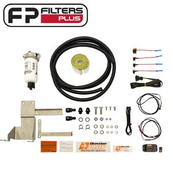 Direction Plus Preline PL640DPK Perth Fits Toyota 70 Series Sydney Landcursier Melbourne VDJ