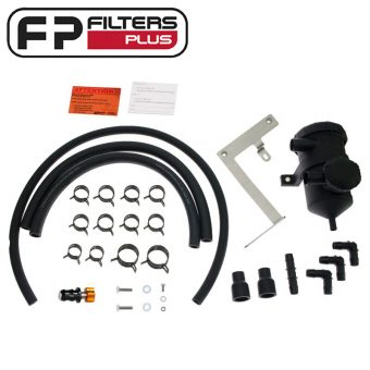 Direction Plus Provent 200 Kit Perth Fits Toyota Prado 150 Series Melbourne GDJ150R Sydney