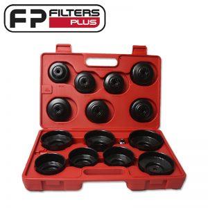 RT6632 Teng Tools Automotive Oil Filter removal kit Perth Sydney Melbounre
