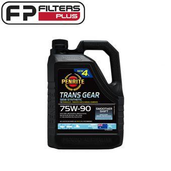 Penrite Trans Gear 75W90 Gear Oil Perth Sydney Melbourne