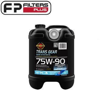 Penrite Trans Gear 75W90 SAE Gear Oil Perth Sydney Melbourne