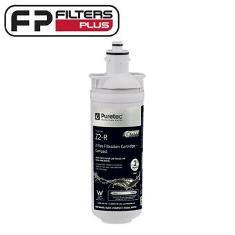 Puretec Z2-R replacement Filter Perth Fits Puremix-Z2 System Sydney Melbourne