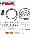 FMPV645DPK Direction Plus Fuel Manager Provent 200 Kit Perth Fits New D-Max Melbourne New BT50 Sydney BT-50