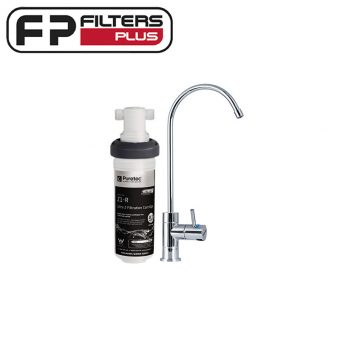 Puretec Z18 Water Filter System Perth Melbourne Sydney