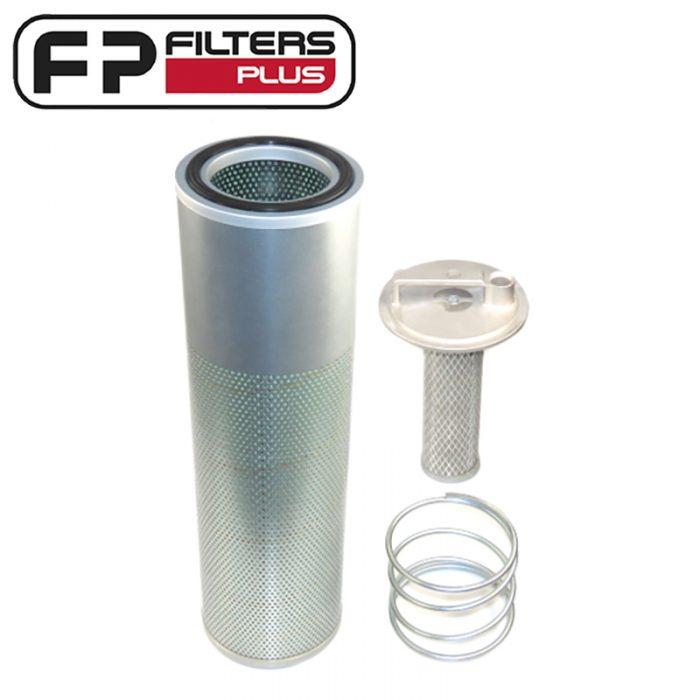 SH60793 HIFI Hydraulic Filter Fits Sany Equipment Melbourne Sydney